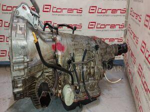 Кпп автоматическая на Subaru Forester CG5 EJ25 TZ1B5LFWAA