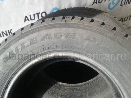 Летниe шины Triangle Tr652 215/70 15 дюймов новые в Улан-Удэ
