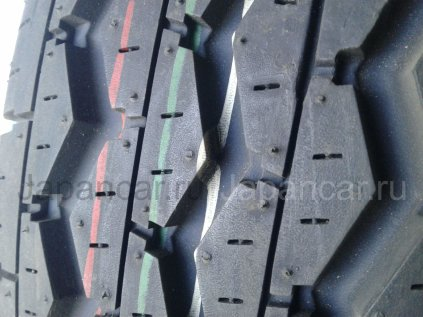 Летниe шины Powertrac Vanmarch 195/80 15 дюймов новые в Улан-Удэ