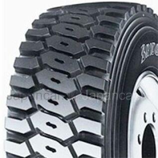 Всесезонные шины Bridgestone L355 12r24 156/153g 12 24 дюйма новые в Москве