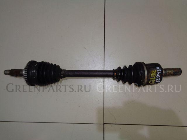 Привод на Mazda GW8W 120 434