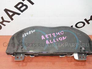 Панель приборов на Toyota Premio AZT240 124 830