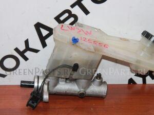 Главный тормозной цилиндр на Mazda LW3W 125 556