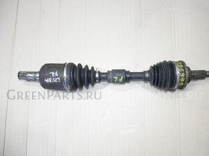 Привод на Mazda LW3W 126 978