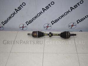 Привод на Honda RA6 127 015