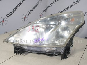 Фара на Nissan Teana J32 VQ25DE 131 469