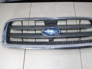 Решетка радиатора на Subaru Forester SG5 131 763