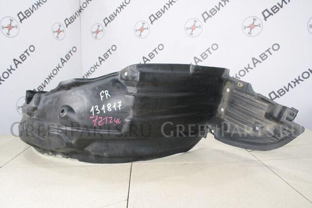 Подкрылок на Toyota Premio ZZT240 131 817