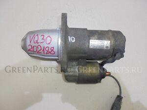 Стартер на Nissan VQ30DE 202 188