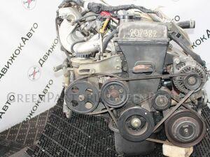 Двигатель на Toyota 4A-FE 202 982