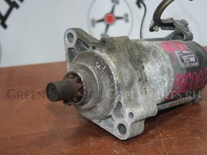 Стартер на Honda H23A 206 062