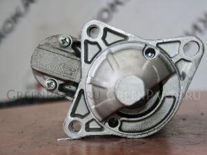 Стартер на Mazda F8 207 666