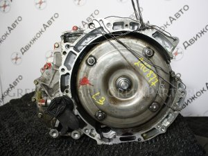 Кпп автоматическая на Mazda L3-VE 210 877