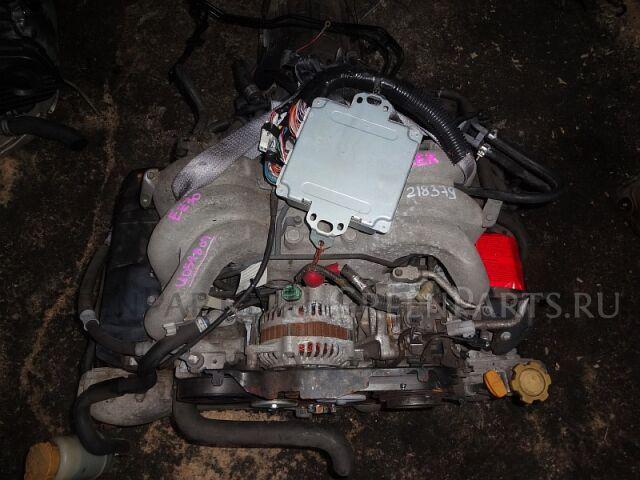 Двигатель в сборе на Subaru EZ30 218 379