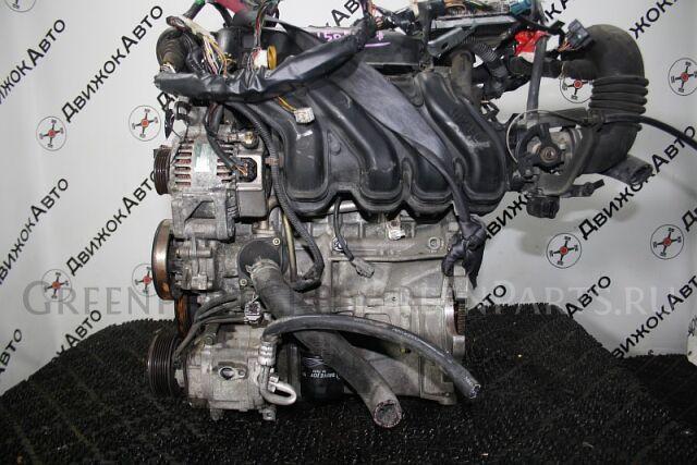 Двигатель на Toyota 1NZ-FE 221 065