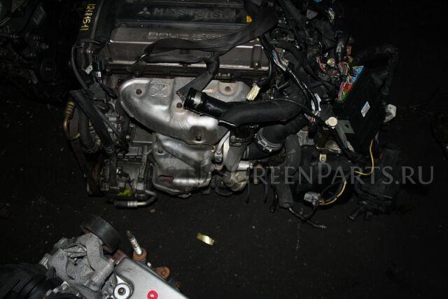 Двигатель на Mitsubishi 4G63T 221 200