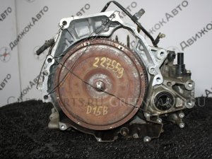 Кпп автоматическая на Honda D15B 227 559