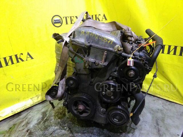 Двигатель на Mazda Mpv LW3W L3-DE