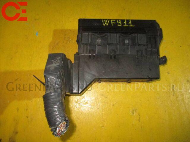 Блок предохранителей на Nissan Wingroad WFY11