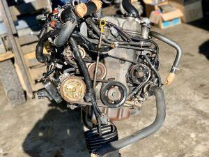 Двигатель на Suzuki Jimny JB23W K6A 1мод