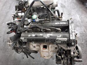 Двигатель на Honda STEPWAGON RF2 B20B