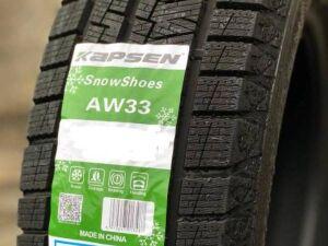 Шины kapsen SNOWSHOES AW33 235/60R18
