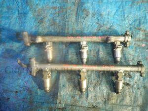 Инжектор на <em>Mitsubishi</em> <em>Delica</em> PD6W 6G72 195500-5670