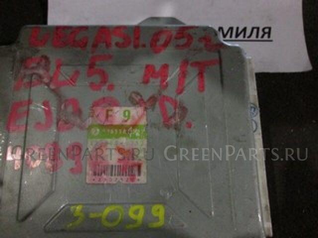 Блок efi на Subaru Legacy BL5 EJ20Y 408963 22611 AK222