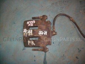 Суппорт на Nissan Cedric HY33