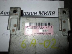 Блок управления АКПП на Honda Prelude BB5 F22B 28100P5L003