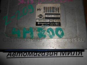Блок efi на Nissan Wingroad WHY10 SR18 809343 MECD507 237104H200