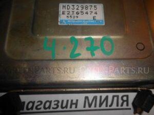 Блок efi на Mitsubishi Chariot N44W 4G64 md329875