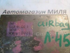 Блок управления airbag на Mazda Atenza GY3W GJ6R57K30B