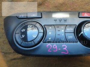 Климат-контроль на <em>Toyota</em> <em>RAV4</em> ACA21