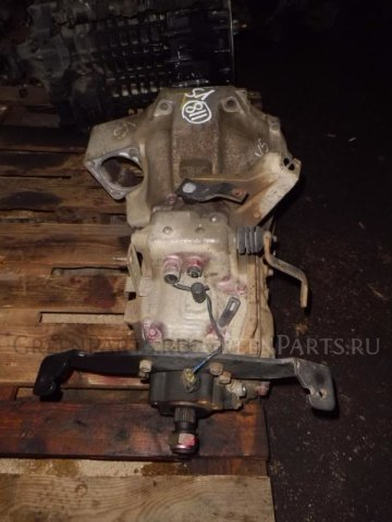 Кпп механическая на Mazda Titan WGSAT VS