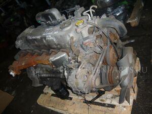 Двигатель на Nissan DIESEL MK211KS FE6 7E09Z5105