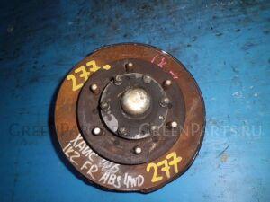 Ступица на Toyota Hiace KZH106 1KZTE 277