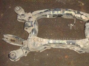 Балка подвески на Toyota Verossa GX115 1GFE