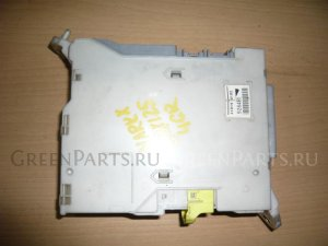 Блок предохранителей на Toyota Mark X GRX125 4GRFSE 82672-22350