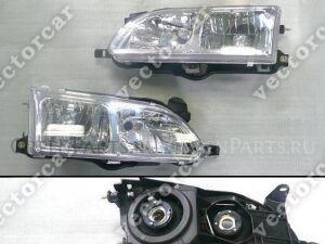 Фара на Toyota Corolla 100;101;AE100;AE101;AE104;EE101;CE100;CE104 12-356**