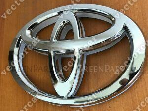 Эмблема на Toyota Land Cruiser Prado 120;121;125;GRJ120W;TRJ120W; KDJ120W;VZJ120W;TRJ12
