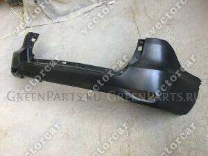 Бампер на Toyota Fortuner GUN155; GUN156; GUN165; GUN166; TRN166