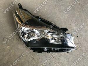 Фара на Toyota Vitz KSP130;NCP131;NSP130;NSP135