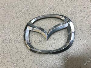 Эмблема на Mazda Tribute EPEW; EPFW