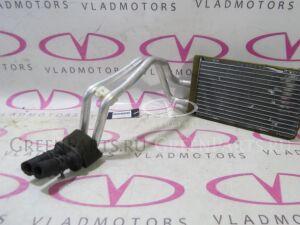 Радиатор печки на Subaru Forester SG5 EJ20 1097