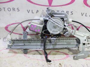 Стеклоподъемный механизм на Nissan X-Trail NT30