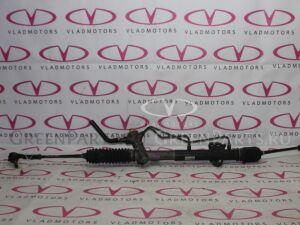 Рулевая рейка на Nissan Bluebird Sylphy QG10 QG18-DE