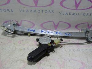 Стеклоподъемный механизм на Mitsubishi RVR SPORT GEAR N23W 701