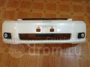 Бампер на Toyota Wish ANE10G, ANE11W, ZNE10G, ZNE14G