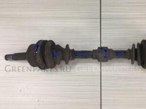 Привод на Mitsubishi Outlander CU2W 4G64